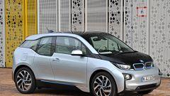 BMW i3 - Immagine: 28