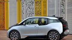 BMW i3 - Immagine: 29
