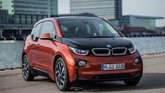 BMW i3 - Immagine: 20
