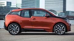 BMW i3 - Immagine: 22