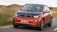 BMW i3 - Immagine: 6