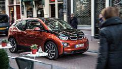 BMW i3 - Immagine: 13