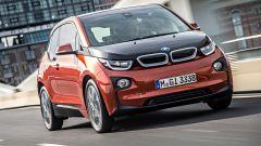 BMW i3 - Immagine: 18