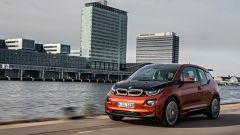 BMW i3 - Immagine: 12