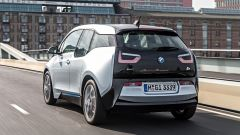 BMW i3 - Immagine: 11