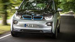 BMW i3 - Immagine: 10