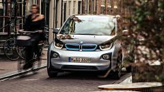 BMW i3 - Immagine: 15