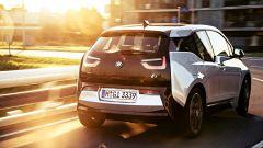 BMW i3 - Immagine: 14