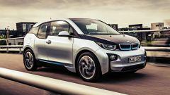 BMW i3 - Immagine: 1