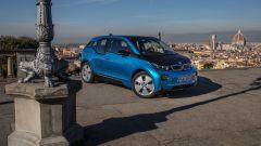 BMW i3 94 AH a Firenze