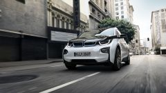 BMW i3 94 AH bianca