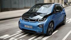 BMW i3 94 AH: costa 1.200 euro in più della versione base