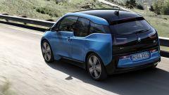 BMW i3 94 AH è disponibile nella livrea Protonic Blue