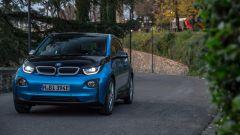 BMW i3 94 AH, nell'uso normale l'autonomia è di 200 km