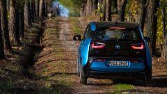 BMW i3 94 AH: prova, dotazioni, prezzi - Immagine: 5