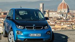 BMW i3 94 AH: prova, dotazioni, prezzi - Immagine: 9