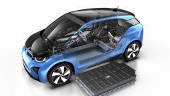 BMW i3 94 AH: prova, dotazioni, prezzi - Immagine: 22