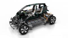 BMW i3 94 AH: prova, dotazioni, prezzi - Immagine: 23