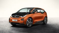 BMW i3 Coupe Concept EV - Immagine: 4