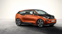 BMW i3 Coupe Concept EV - Immagine: 22