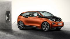 BMW i3 Coupe Concept EV - Immagine: 19