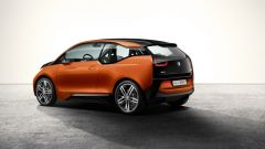 BMW i3 Coupe Concept EV - Immagine: 18