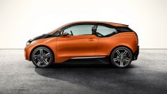 BMW i3 Coupe Concept EV - Immagine: 20