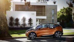 BMW i3 Coupe Concept EV - Immagine: 21