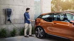 BMW i3 Coupe Concept EV - Immagine: 17