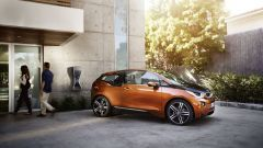 BMW i3 Coupe Concept EV - Immagine: 16