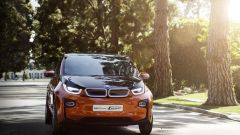BMW i3 Coupe Concept EV - Immagine: 15