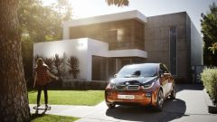 BMW i3 Coupe Concept EV - Immagine: 12