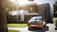 BMW i3 Coupe Concept EV - Immagine: 10
