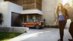 BMW i3 Coupe Concept EV - Immagine: 9