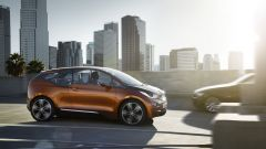 BMW i3 Coupe Concept EV - Immagine: 8