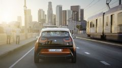 BMW i3 Coupe Concept EV - Immagine: 7