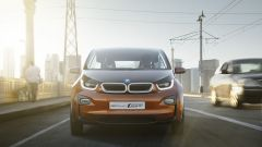BMW i3 Coupe Concept EV - Immagine: 3