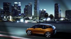 BMW i3 Coupe Concept EV - Immagine: 6