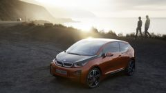 BMW i3 Coupe Concept EV - Immagine: 5