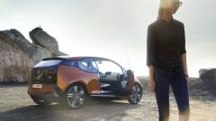 BMW i3 Coupe Concept EV - Immagine: 11