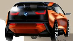 BMW i3 Coupe Concept EV - Immagine: 26