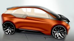 BMW i3 Coupe Concept EV - Immagine: 27