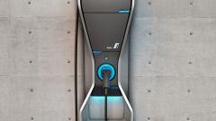 Bmw i3 concept, i nuovi interni - Immagine: 25