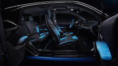 BMW i3 CrossFade Edition: l'ibrida più chic si ordina online - Immagine: 2