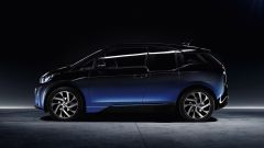 BMW i3 CrossFade Edition: l'ibrida più chic si ordina online - Immagine: 3