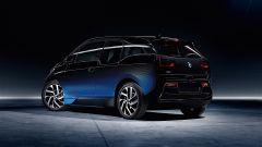 BMW i3 CrossFade Edition: l'ibrida più chic si ordina online - Immagine: 5