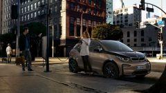 BMW i3 120 Ah, super batterie e 260 km di autonomia reale - Immagine: 2