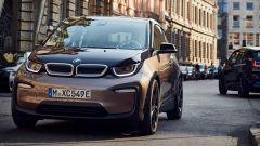 BMW i3 120 Ah, super batterie e 260 km di autonomia reale - Immagine: 4