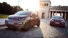 BMW i3 120 Ah, super batterie e 260 km di autonomia reale - Immagine: 5