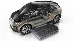BMW i3 120 Ah, super batterie e 260 km di autonomia reale - Immagine: 6